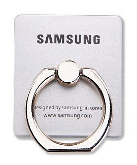MOBILE STAND Metal Mobile Stand Ring Stand Holder Mobile Phone Ring Stent Guard Against Theft Clasp 360 Degree Rotating Metal Ring Holder for Compatible for Samsung J7 Prime, Samsung on5 Pro, Samsung on7 Pro, Samsung on8, Samsung Z2, Samsung Galaxy C9 Pro, Samsung J7, Samsung J2 Pro, Samsung J1, all Samsung Mobiles & Supports all universal Mobile phones SAM-EZ172 Silver  available at amazon for Rs.149