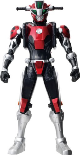 Tokumei Sentai Go-Busters - SSBL Cheeda Nick