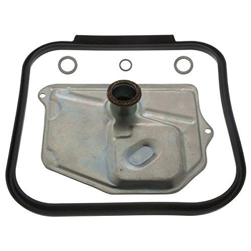 Preisvergleich Produktbild febi bilstein 08884 Getriebeölfiltersatz mit Dichtungen (Getriebeölfilter, 1 Stück
