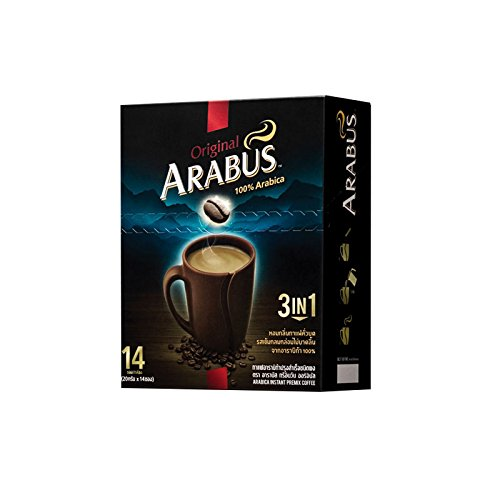 arabus-arabica-3-en-1-instant-premix-cafe-original-20-g-lot-14sachects