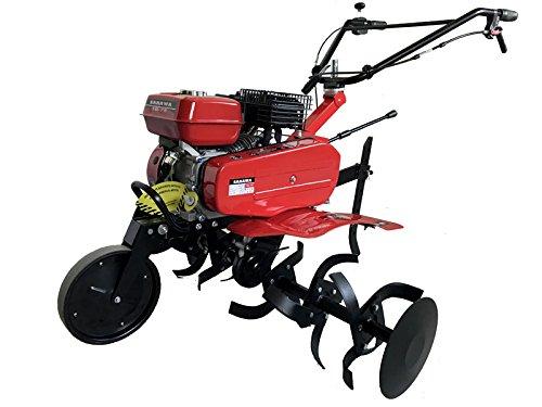 SAKAWA MOTOAZADA MOTOCULTOR 3 VELOCIDADES