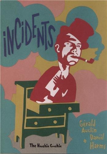 Incidents : Histoires pour les enfants et les imbéciles