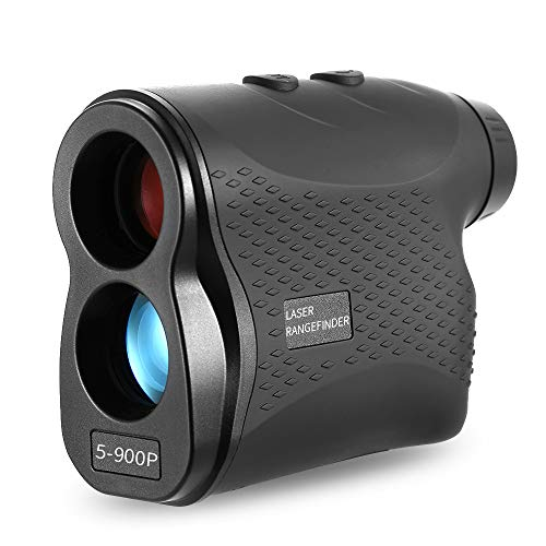Lixada 600 M / 900 M Golf Télémètre Laser Distance Mètre...