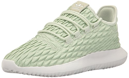 adidas Tubular Shadow W, Sneaker donna grigio Utility Grey Black/White Linen Green/White
