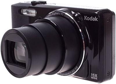 Kodak PIXPRO FZ151 - Cámara compacta de 16 Mp (1/2.3