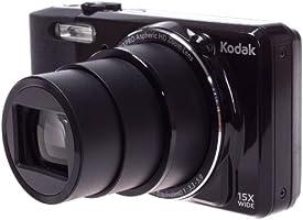 Kodak Pixpro FZ151 Appareils Photo Numériques 16.44 Mpix Zoom Optique 15 x