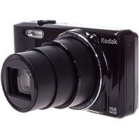 Kodak FZ151 PIXPRO Friendly Zoom Digitalkamera 16 Megapixel schwarz