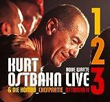 Songtexte von Kurt Ostbahn - Hohe Warte Live