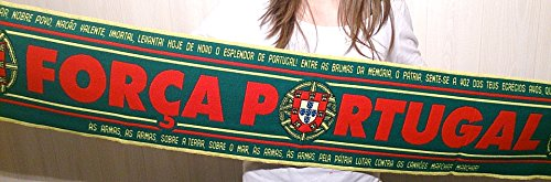 Portugal – Bufanda de Portugal