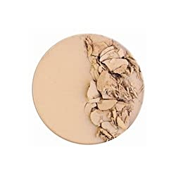 (3 Pack) JORDANA Forever Flawless Face Powder - Creamy Sand