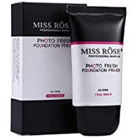 Miss Rose Professional Make Up Photo Finish Foundation Primer