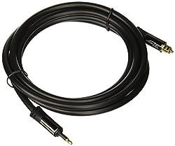 KabelDirekt (6 feet) Mini TOSLINK Optical Digital Audio Cable - PRO Series