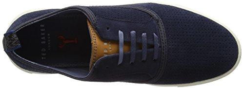 Ted Baker Odonel, Chaussures de Running Homme Bleu (Dark Blue)