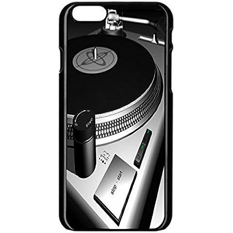 Boomingat DJ Turntables iPhone 6/6S Phone Caso