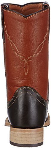 Kerbl Westernstiefel Jim, Chaussures d'Equitation Adulte Mixte Marron (blue Wing)