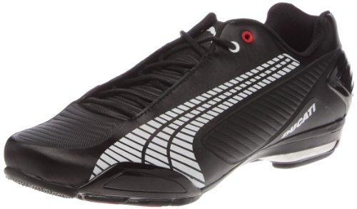 Puma  DCT Testa III,  Unisex-Erwachsene Freizeitkleidung / Streetwear Nero  (Noir)