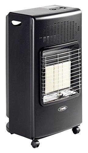 Stufa a gas infrarossi classifica prodotti migliori for Stufa bartolini ventilata
