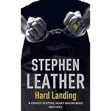 HARD LANDING (The 1st Spider Shepherd Thriller)