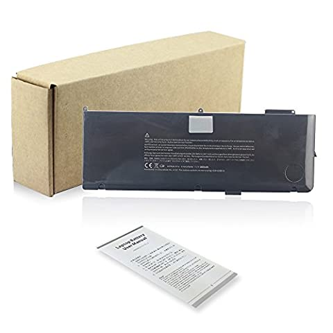 Laptop Ersatz Akku für Apple MacBook Pro 15