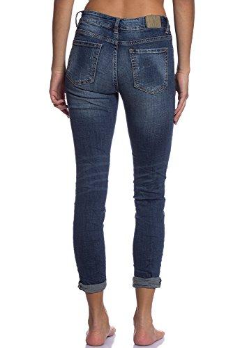 Abbino - Jeans - Femme Blau Jeans