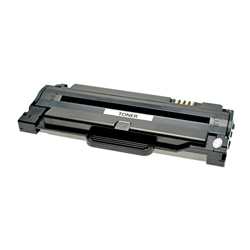Toner alternativ für ML1910 ML1911 ML1915 ML2525 ML2526 ML2540 ML2545 ML1900ML2580 ML2581 SF650 DSP W R N ND P SCX4600 SCX4623 FN F FW MLT-D1052L schwarz