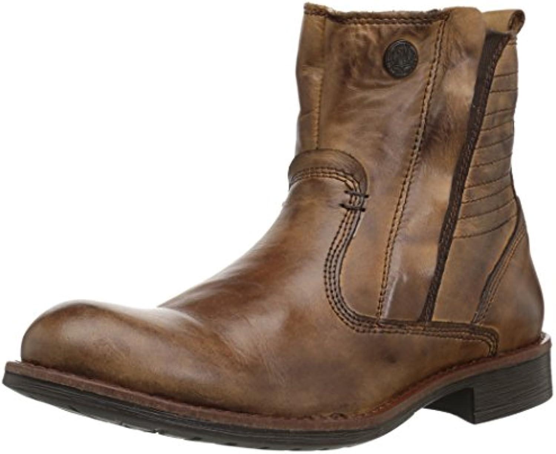 Steve Madden Patten Boots Herren SchuheSteve Madden Patten Schuhe Herren Billig und erschwinglich Im Verkauf