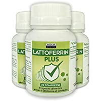 Lattofferina pura, 90 compresse