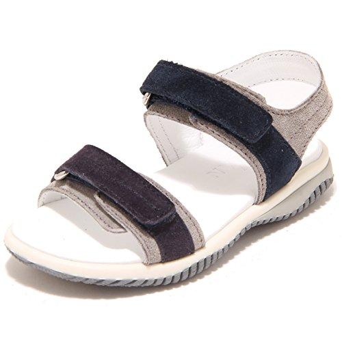 3806I sandali bimba HOGAN JUNIOR J j 114 bi strap scarpe shoes kids [26]