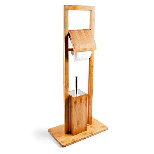relaxdays-wc-garnitur-aus-bambus-h-x-b-x-t-ca-82-x-36-x-21-cm-schicker-toilettenpapierhalter-aus-hol