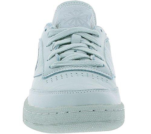 Reebok Club C 85 ELM, Sneakers Basses Homme, Grün