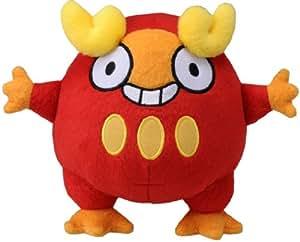 Pokemon Peluche Duramond 17 cm