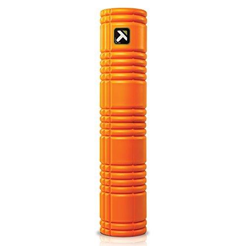 Trigger Point Performance Grid 2.0 Foam Roller - Orange by Trigger Point Performance