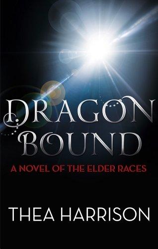 Dragon Bound: Number 1 in series (Elder Races) (English Edition) de