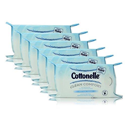 6x-hakle-cottonelle-feuchte-toilettentucher-cotton-fresh-42-tucher-nachfuller