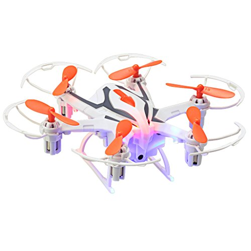 Yi-Zhan-i-Drone-i6s-Mini-Drone-24G-RC-Hexacopter-20MP-HD-Camera-3D-Rollover-One-Key-Return-Drone