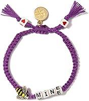 Venessa Arizaga Damen Armband Bee Mine