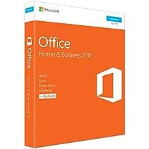Office (2016) Home und Business 32-bit/x64 Englisch PKC P2|Office 2016 Home & Business 32-bit/x64 Englisch PKC P2|1|unbekannt|PC|Disc|Disc
