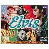 Elvis: The Game by Cadaco