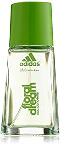 Adidas Floral Dream Eau de Toilette 30ml, 1er Pack (1x 30ml)