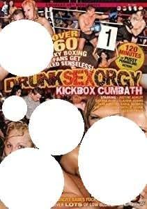 BETSY: Drunk Sex Orgy - Kickbox Cumbath