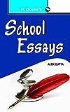 #10: School Essays