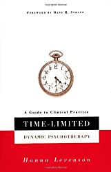 Time-limited Dynamic Psychotherapy: A Guide To Clinical Practice by Hanna Levenson (1995-08-25)
