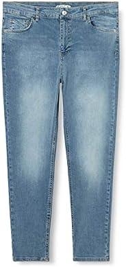 DeFacto Skinny Fit Jean Pantolon Kot Pantolon Kadın