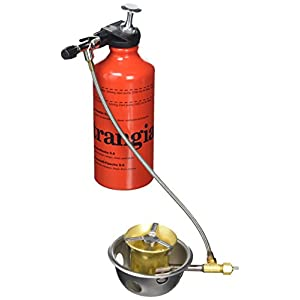 41IXmjXSLnL. SS300  - Trangia Multi Fuel Burner Multiple Fuel Source