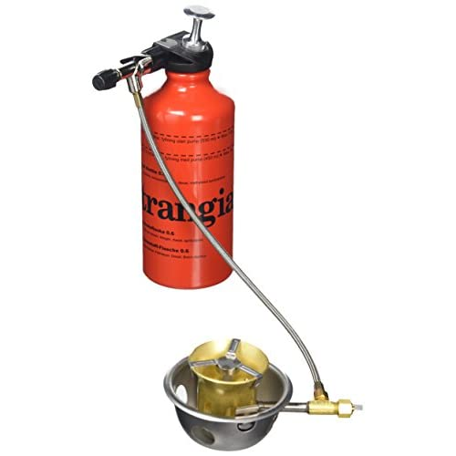 41IXmjXSLnL. SS500  - Trangia Multi Fuel Burner Multiple Fuel Source
