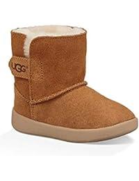 a470656abc5316 Suchergebnis auf Amazon.de für  lammfellstiefel kinder  Schuhe ...