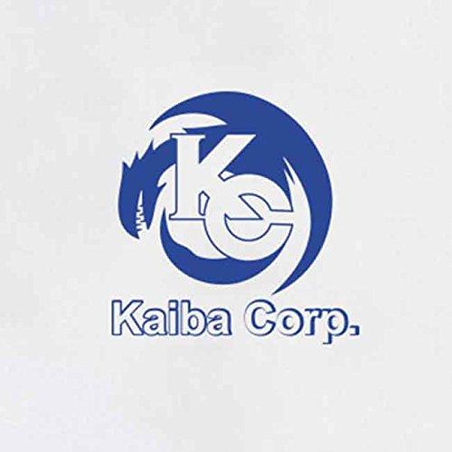 TEXLAB - Kaiba Corp - Herren T-Shirt Flaschengrün