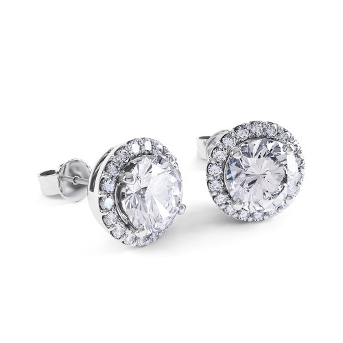 2ct-stardust-diamond-halo-silver-stud-earrings-white-gold