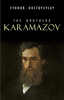 The Brothers Karamazov by [Dostoyevsky, Fyodor]