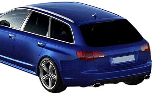 carstyling XXL Tönungsfolie Super-Dark Kombi Set 76 x 152 cm und 51 x 300 cm ~ schneller Versand innerhalb 24 Stunden ~